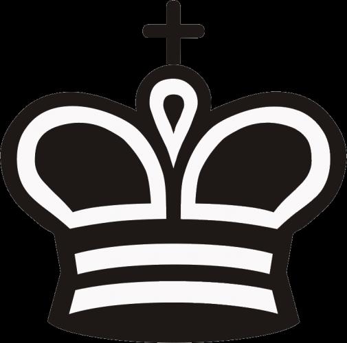 Czarny król